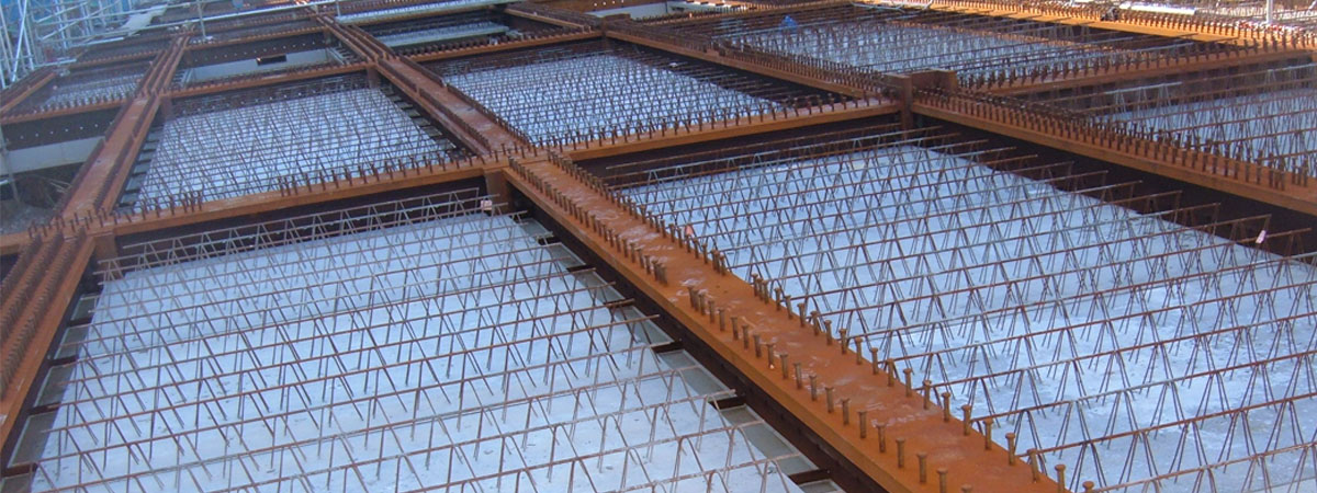 Lattice Girder