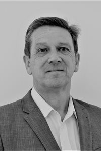 Colin Nessfield - Technical & Product Association Manager